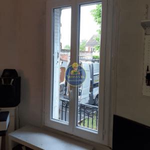 Remplacement double vitrages à Brétigny-sur-org le 06/05/2020 (APRES)